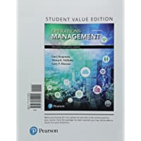 Operations Management: Processes and Supply Chains, Student Value Edition (12th Edition)