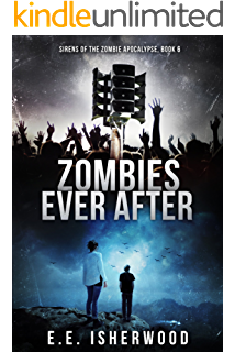 Amazon the demon dead tres zombies book 1 of 2 ebook zombies ever after sirens of the zombie apocalypse book 6 fandeluxe Gallery