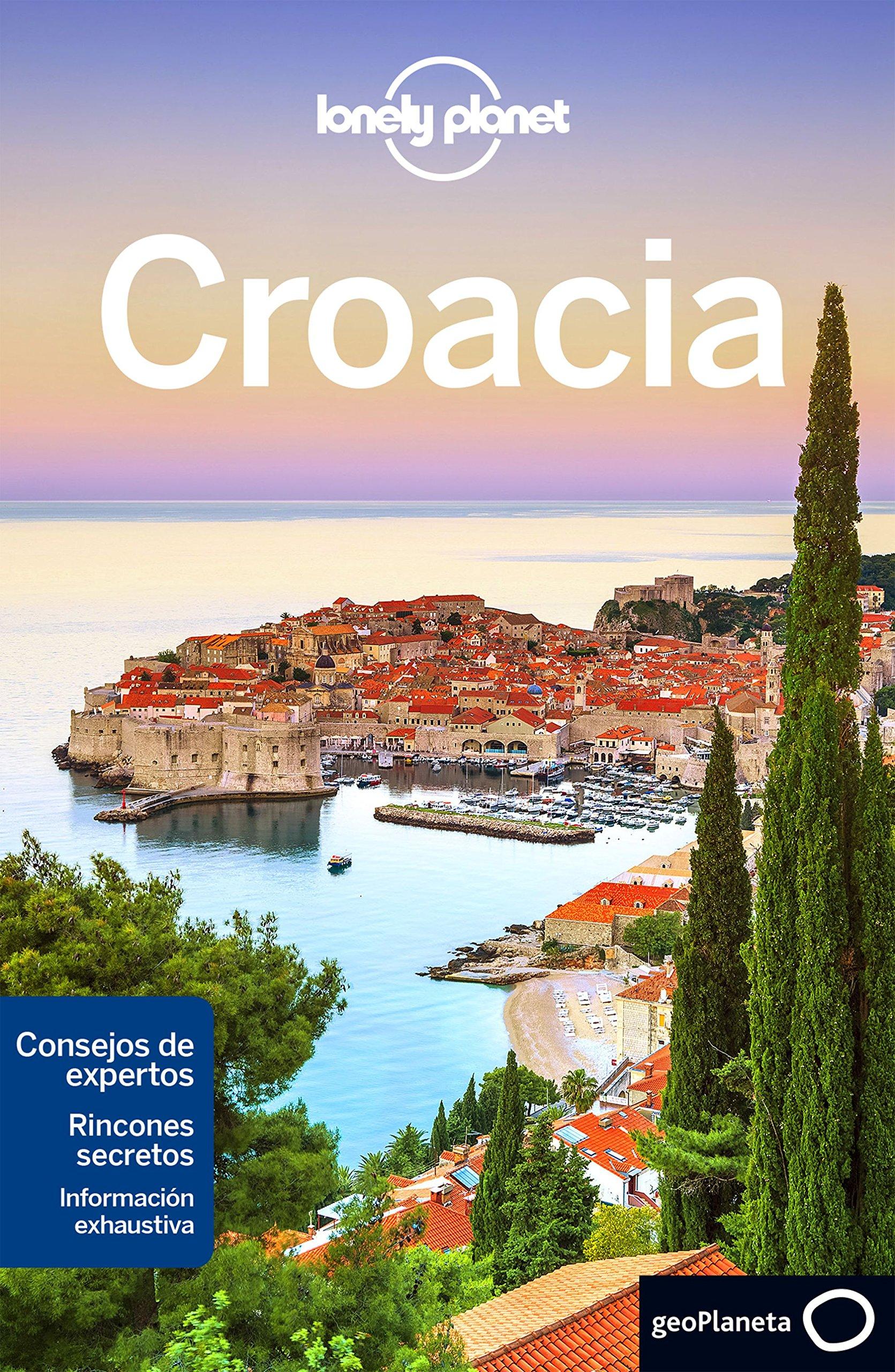 Croacia 7 (Guías de País Lonely Planet): Amazon.es: Dragicevich ...