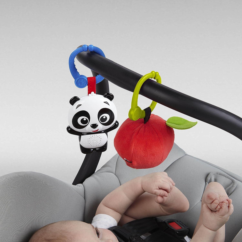 Baby Einstein Bold New World High Contrast Playmat Newborns and Up