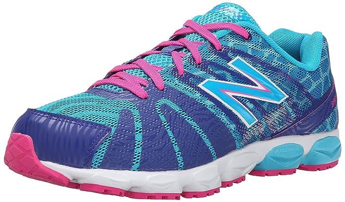 New Balance KJ890TBG Mädchen US 6 Mehrfarbig Laufschuh: Amazon.de: Schuhe &  Handtaschen