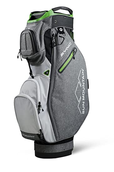 Amazon.com: Sun Mountain 2018 sincronización bolsa de Golf ...
