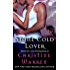 Stone Cold Lover: A Beauty and Beast Novel (Gargoyles Series Book 2)