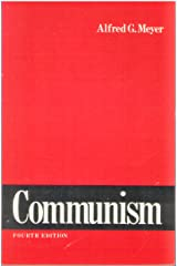 Communism Paperback