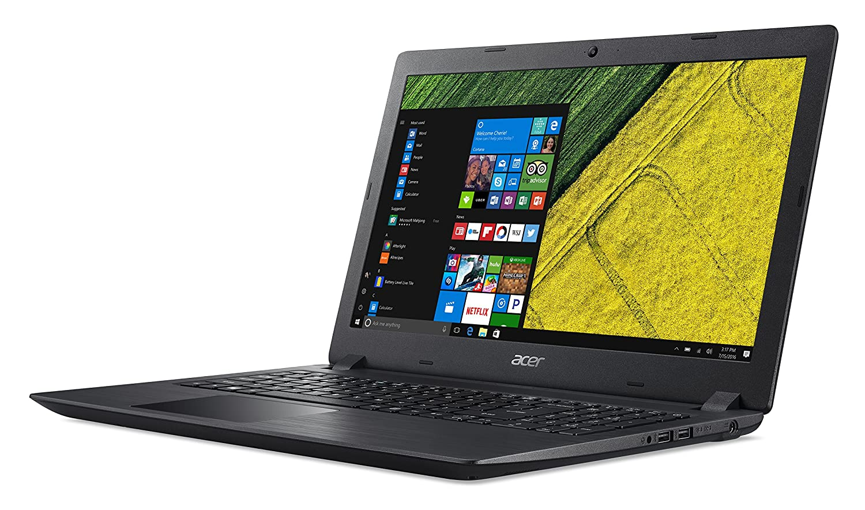 Ordenador portátil Acer Aspire A3 A315-51-506Z de 15,6