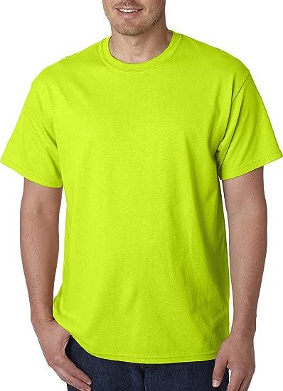a20d7a82240 Image Unavailable. Image not available for. Color  Gildan Women s Missy Fit  Heavy Crewneck T-Shirt