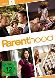 Parenthood - Season 1 [4 DVDs]