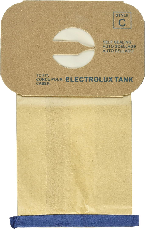 12 Envirocare Vacuum Bags to fit Aerus/Electrolux Type C Bags