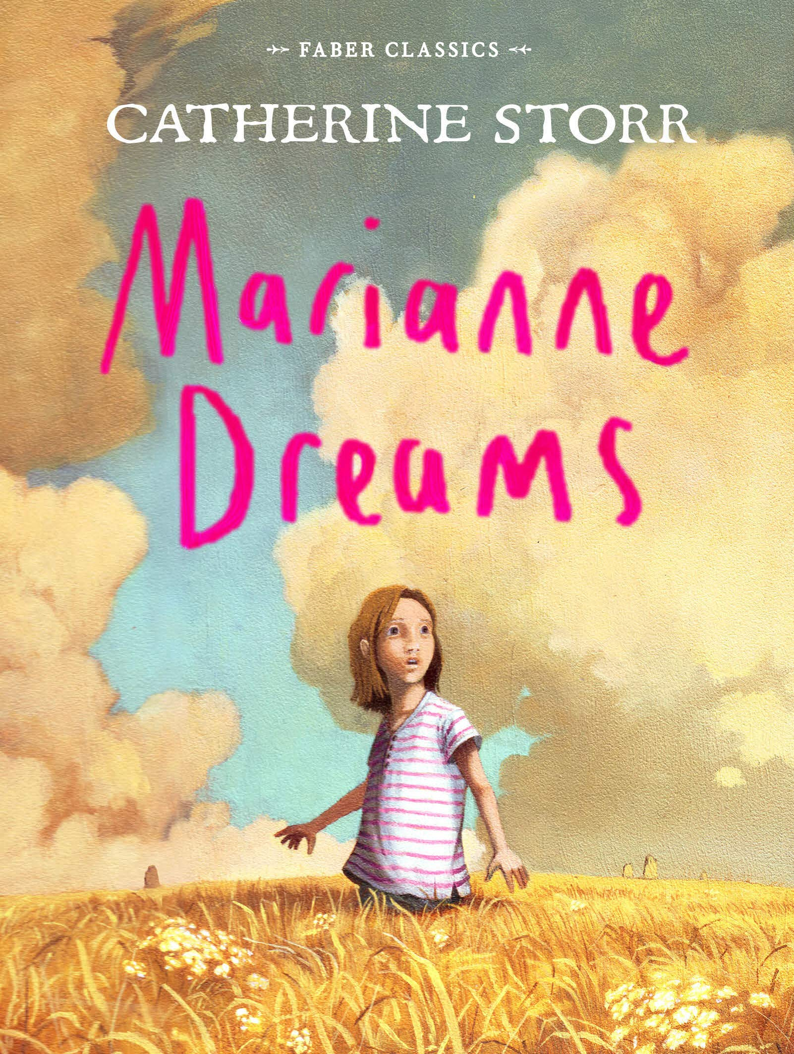 Image result for Marianne Dreams by Catherine Storr