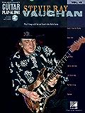 Stevie Ray Vaughan Songbook: Guitar Play-Along Volume 49
