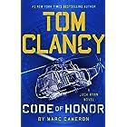 Tom Clancy Code of Honor (A Jack Ryan Novel Book 19)
