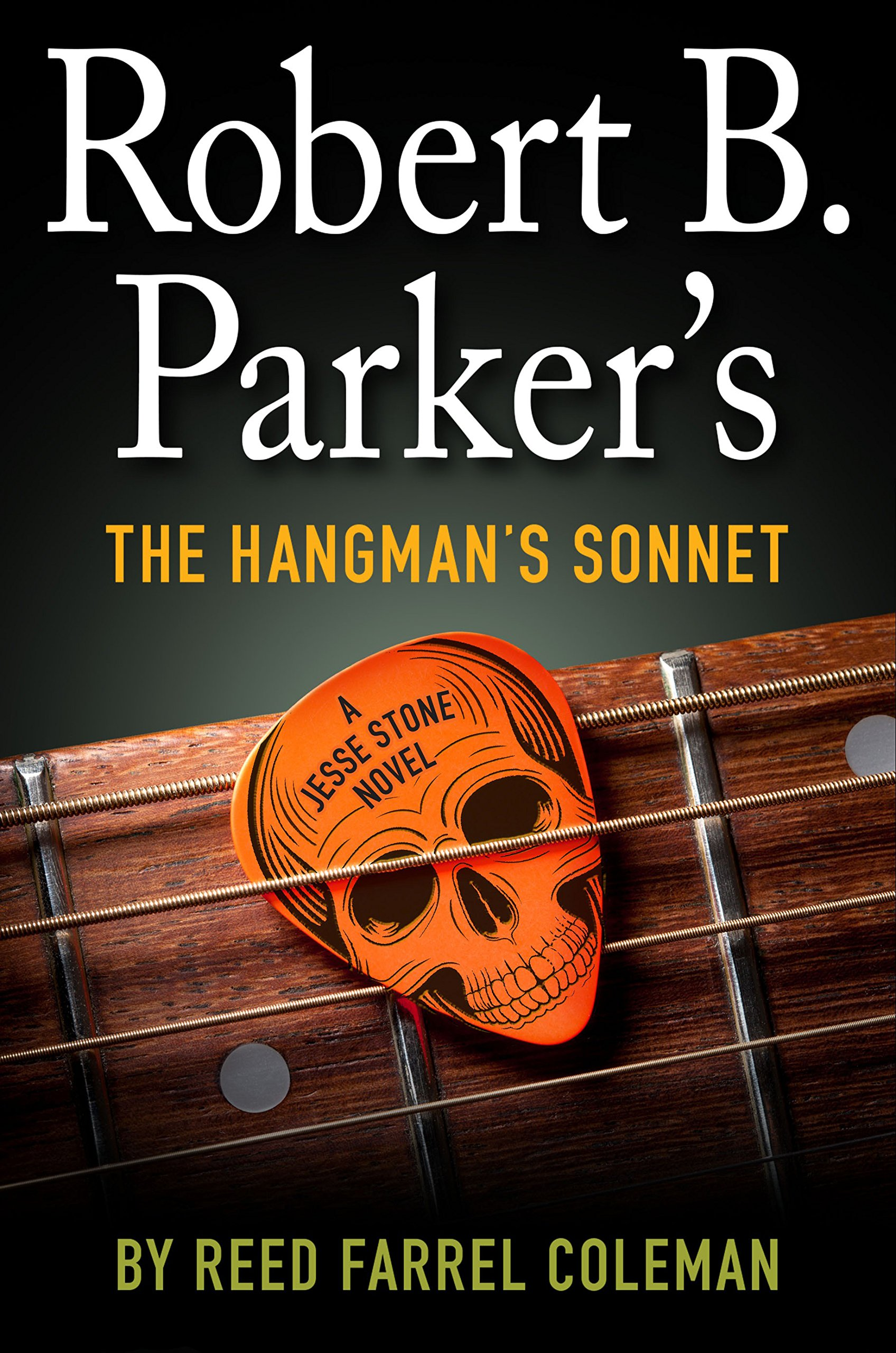 Download Robert B. Parker's The Hangman's Sonnet (A Jesse Stone Novel) pdf epub