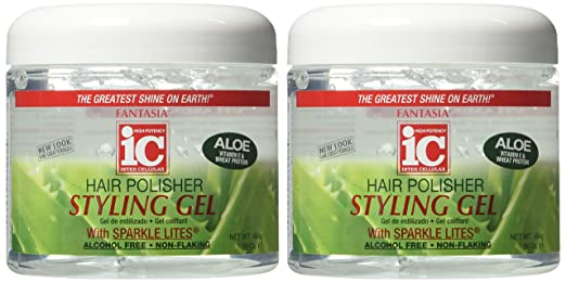 Amazon fantasia gel 16 ounce aloe clear 473ml 2 pack amazon fantasia gel 16 ounce aloe clear 473ml 2 pack hair styling products beauty sciox Images
