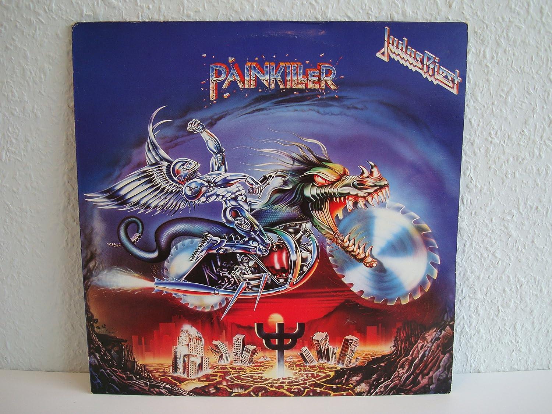 Painkiller / 467290 1: JUDAS PRIEST: Amazon.es: Música