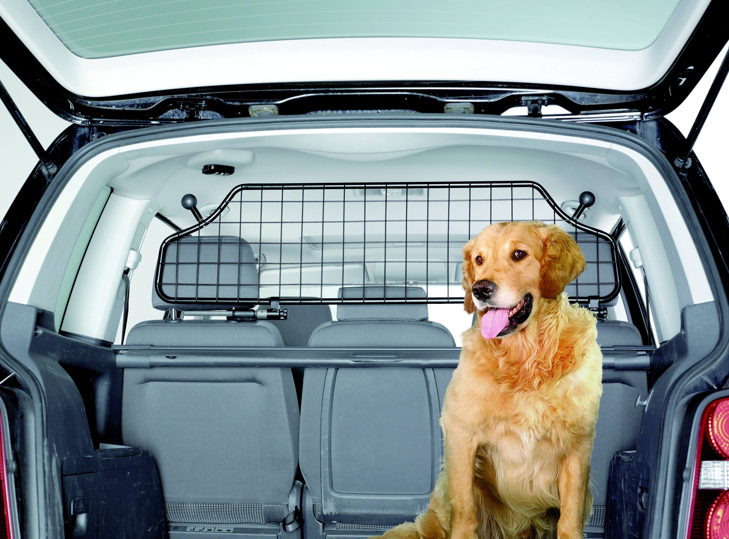 Universal Traffic Guard Pet Barrier by 4x4 North America