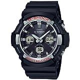 [カシオ]CASIO 腕時計 G-SHOCK ジーショック 電波ソーラー GAW-100-1AJF メンズ