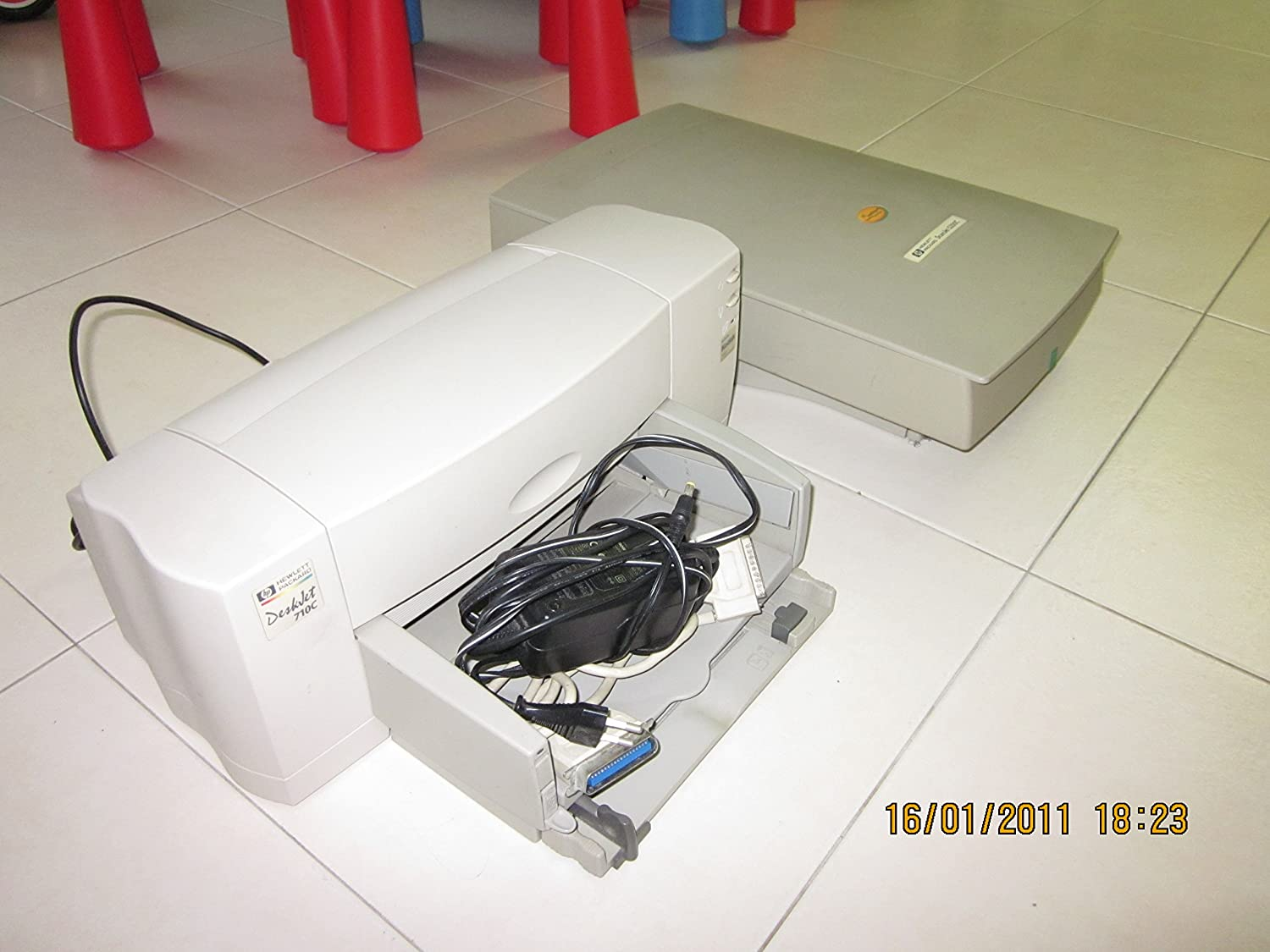HP C7190A DRIVERS FOR MAC