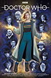 Doctor Who: The Thirteenth Doctor #0: The Many Lives of Doctor Who (English Edition)