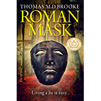 Roman Mask (The Cassius Chronicles Book 1) (English Edition)