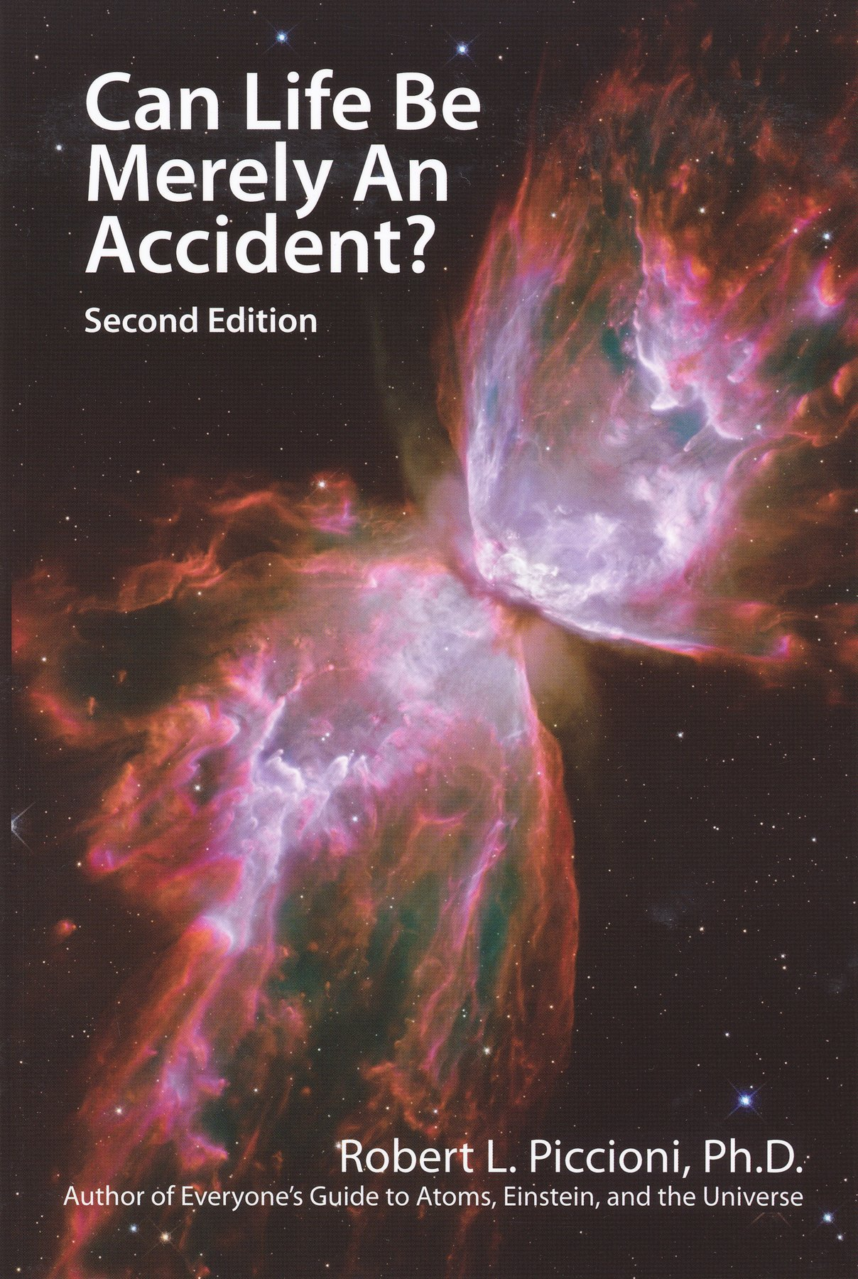 Can Life Be Merely an Accident? ebook