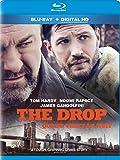The Drop (Bilingual) [Blu-ray]