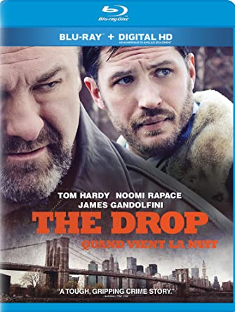 Image result for the drop film blu ray