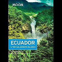 Moon Ecuador & the Galápagos Islands (Travel Guide) (English Edition)