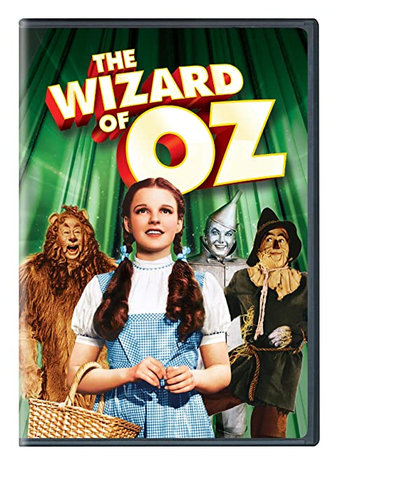 Wizard of Oz: 75th Anniversary (DVD)
