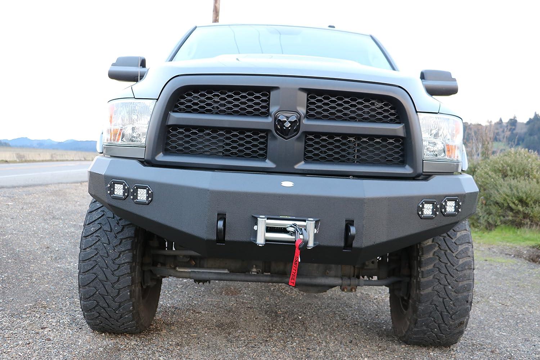 For 2010 Dodge Ram 2500 Bumper Spoiler Front 47181DS