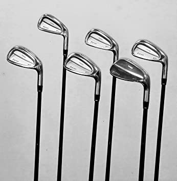 WalkGolf forsar 2700 Forged Hierro Moi Matched/harmonised ...