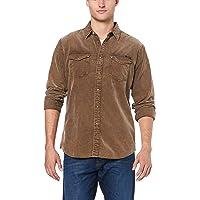 Replay Men's Casual Shirt, 010