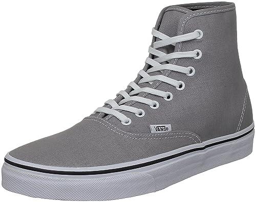 92fb3143 Amazon.com | Vans Authentic Hi Unisex Hi Top Sneakers | Fashion Sneakers