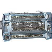 Legrand reparticion standard - Repartidor tetrapolar 160a 10