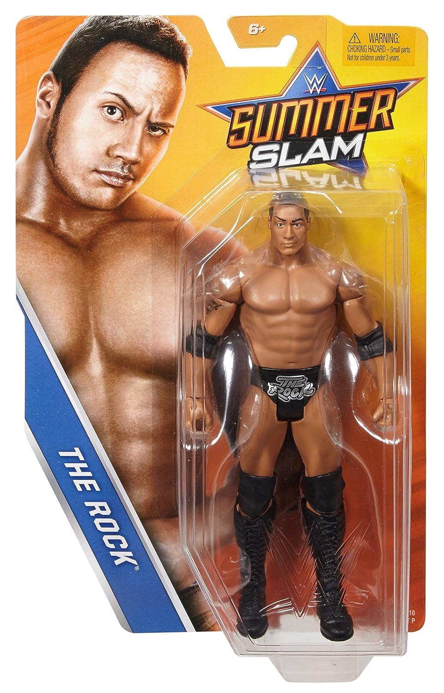 WWE Wrestling Basic Series Summer Slam Dusty Rhodes Action Figure 1990