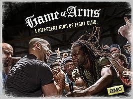 Game of Arms Season 1