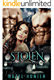 Stolen (Book 2 of Silver Wood Coven): A Serial MFM Paranormal Romance (Silver Wood Coven Series)