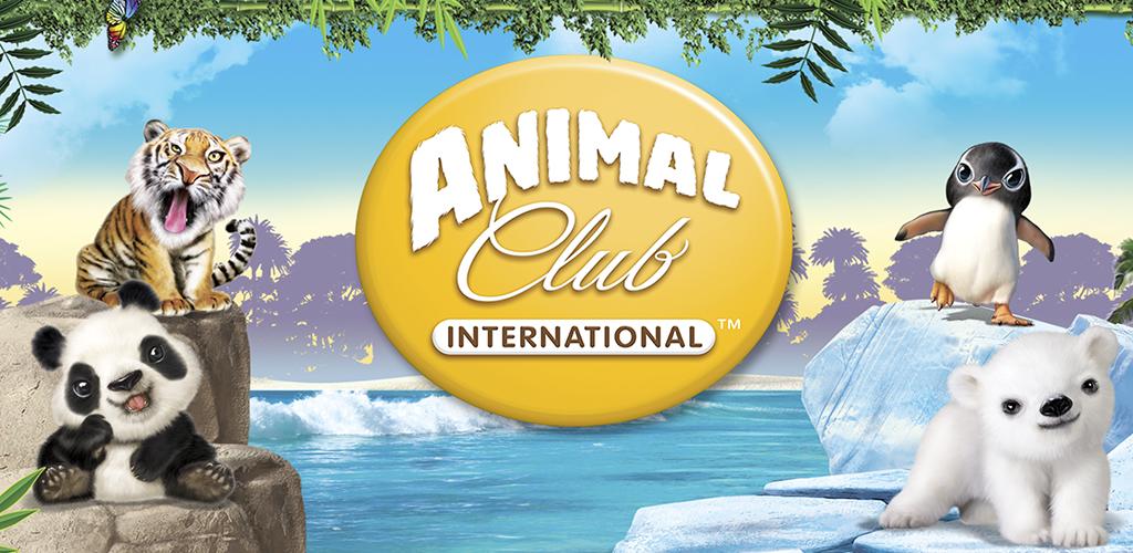 Animal Club: Juega a salvar al Oso Polar: Amazon.es