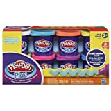 Play-Doh 14075 Plus 8-Tub Variety Pack