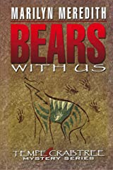 Bears With Us (Tempe Crabtree Mysteries Book 10) Kindle Edition
