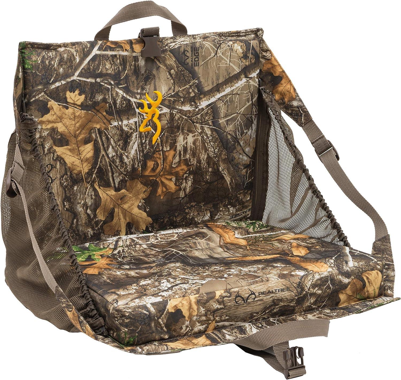 Browning Camping Tracker + XT Seat, Realtree Edge