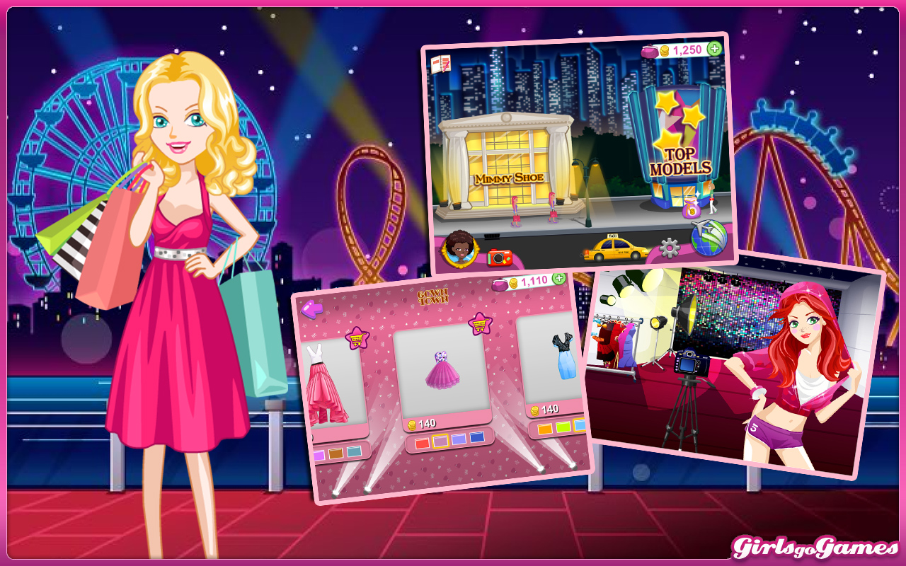 Dressup - Play Dress Up Games For Girls 36