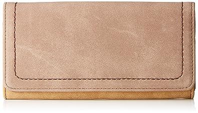 Oliver (Bags Damen Portemonnaie Geldbörse, Braun (Cashew Brown), 3x10x19  cm  s.Oliver  Amazon.de  Schuhe   Handtaschen 36ff69dbcf