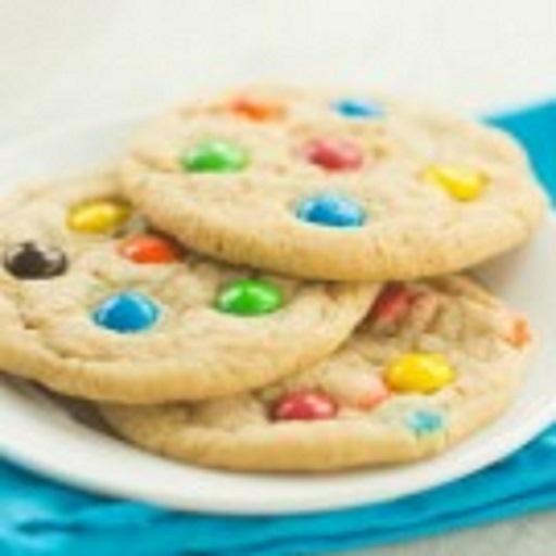 Cookie Maker Helper Premium (Sweet Cookie Recipes)