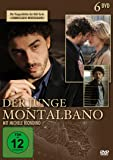 Der junge Montalbano [Alemania] [DVD]