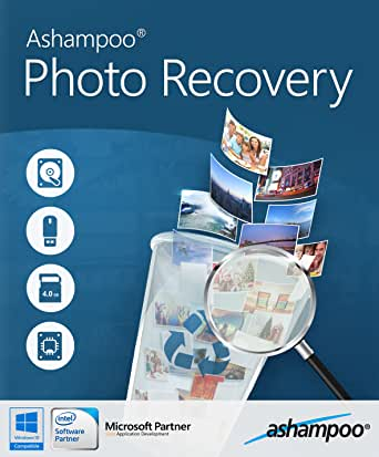 Ashampoo Photo Recovery [Download]