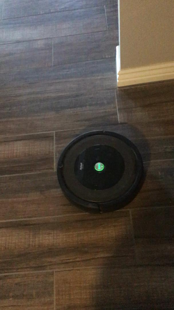 Amazon Customer Reviews Irobot Roomba 890 Robot Vacuum With Wi