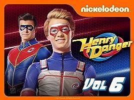 Amazon co uk: Watch Henry Danger - Volume 6 | Prime Video