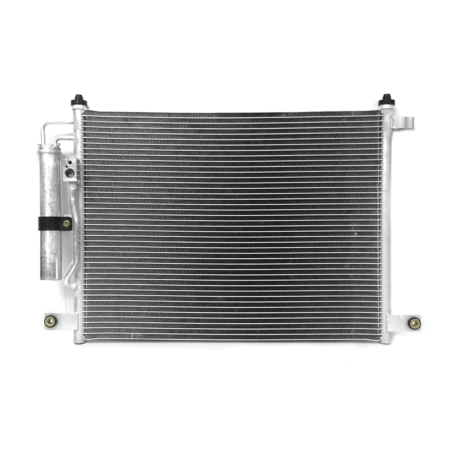 COG212 3240 AC A//C Condenser for Chevrolet Suzuki Fits Aveo Swift Wave 1.6 L4