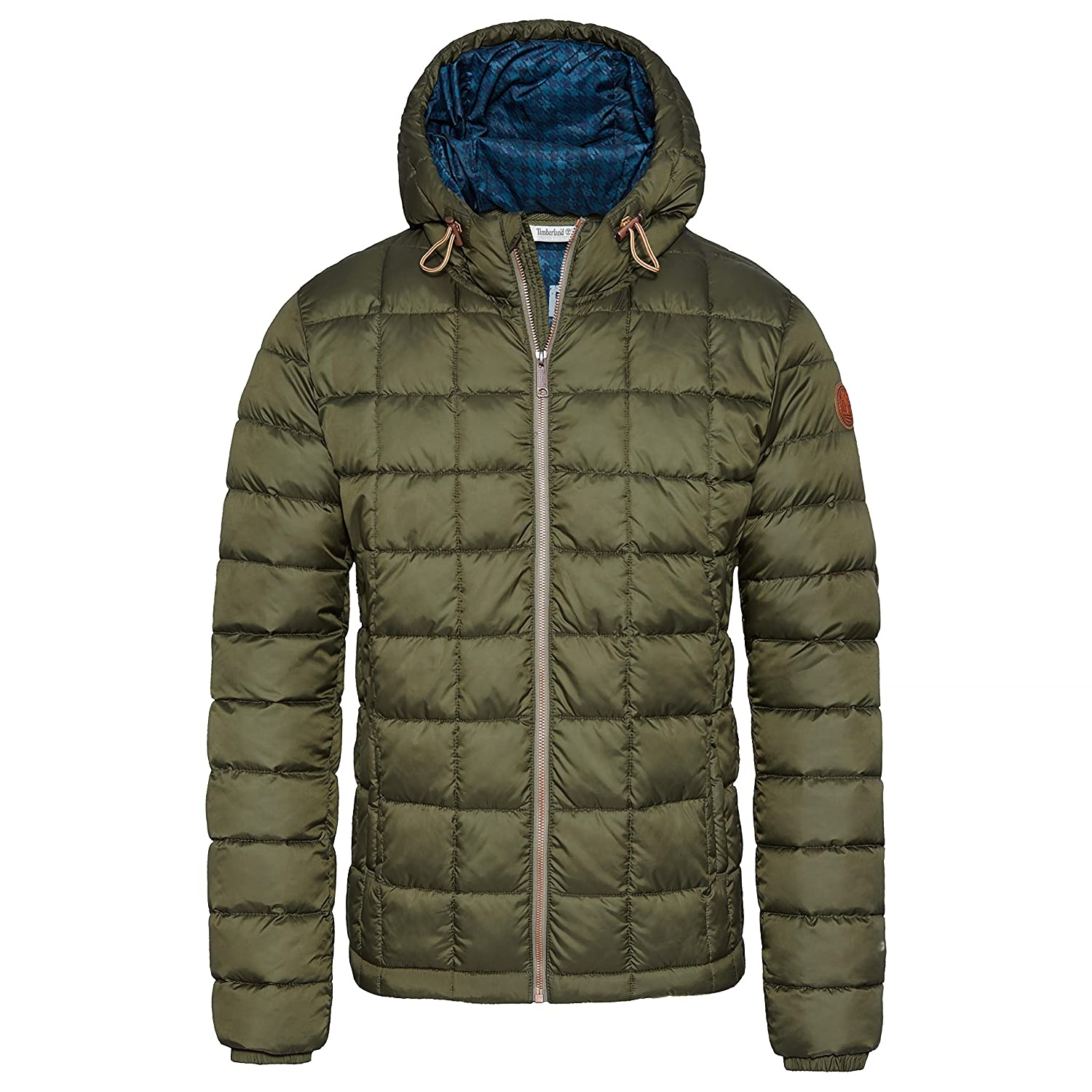 Timberland Milford Hooded 300gr Tim Forest L: Amazon.es ...