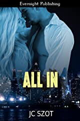 All In Kindle Edition